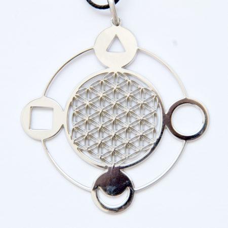 bijou quantique harmonisant clé de reconnexion unité - Alteralliah