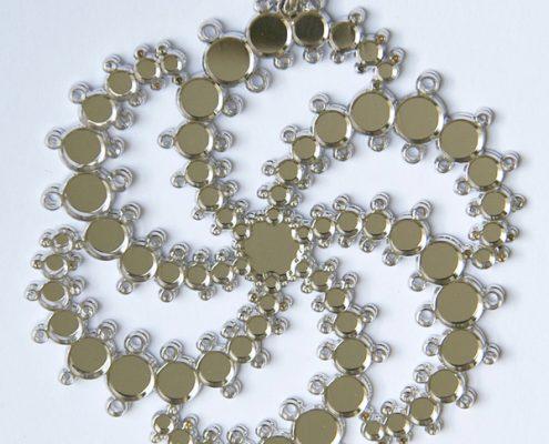 bijou quantique harmonisant clé de la connexion crop circle-Alteralliah