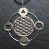 bijou quantique harmonisant clé de reconnexion de l'unité-Alteralliah