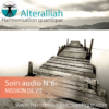 SOIN QUANTIQUE AUDIO 6 -Mission de vie -Alteralliah