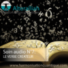 SOIN QUANTIQUE AUDIO 7 -Ouverture communication verbe - Alteralliah