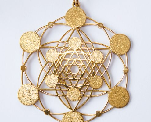bijou quantique harmonisant clé de la connaissance - Alteralliah