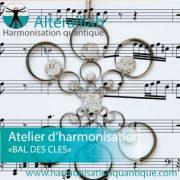 atelier harmonisation