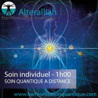 soin quantique individuel à distance 1h -Alteralliah