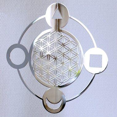 portail harmonisant quantique de la paix-Alteralliah