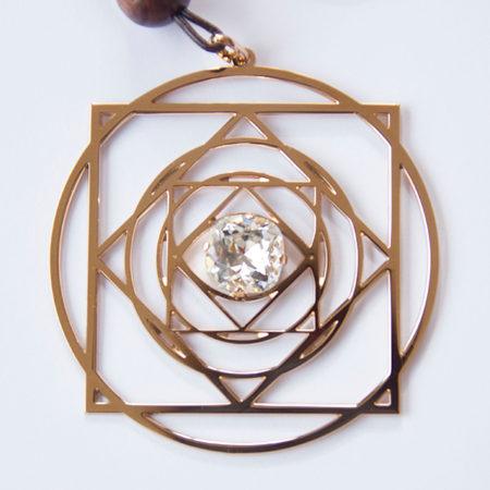 bijou quantique harmonisant clé de conscience cristal-Alteralliah