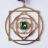 bijou quantique harmonisant clé de conscience émeraude -Alteralliah
