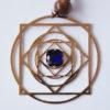 bijou quantique harmonisant clé de conscience saphir-Alteralliah