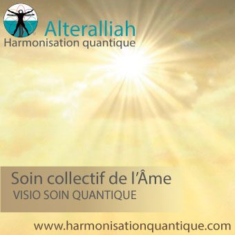 VISIO SOIN QUANTIQUE - Alteralliah