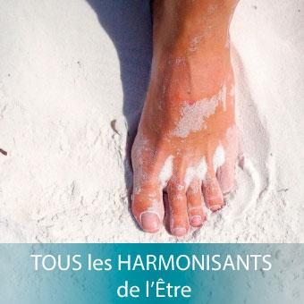 Visuels catégories HARMONISANTS QUANTIQUES DE l'ETRE -Alteralliah