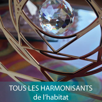 Harmonisants multidimensionnels de l'Habitat