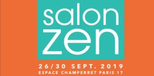 SALON ZEN PARIS 2020 @ Espace Champerret | Paris | Île-de-France | France