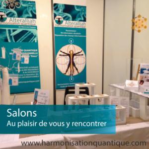 SALON bien-être, bio et thérapies Lyon 2020 @ Double Mixte | Villeurbanne | Auvergne-Rhône-Alpes | France
