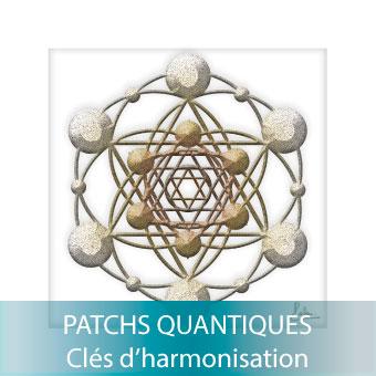 Catégorie patchs quantiques harmonisant-Alteralliah - harmonisation quantique