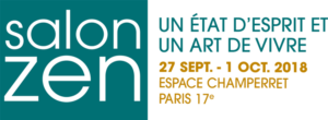 SALON ZEN PARIS 2019 @ Espace Champerret | Paris | Île-de-France | France