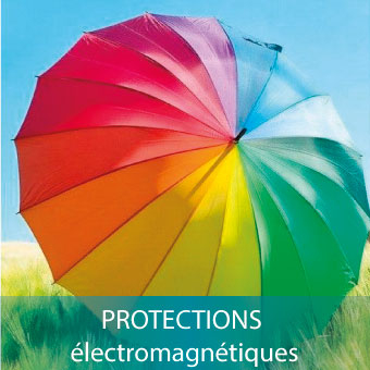 PROTECTION ELECTROMAGNETIQUE - Alteralliah
