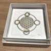 COFFRET SET de 8 cartes clés de reconnexion - Alteralliah-Harmonisation quantique