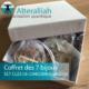 COFFRET DES 7 BIJOUX QUANTIQUES - CLÉS DE CONSCIENCE-SAGESSE - Alteralliah-Harmonisation quantique