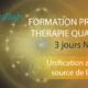 FORMATION THERAPIE QUANTIQUE NIVEAU 3-Alteralliah