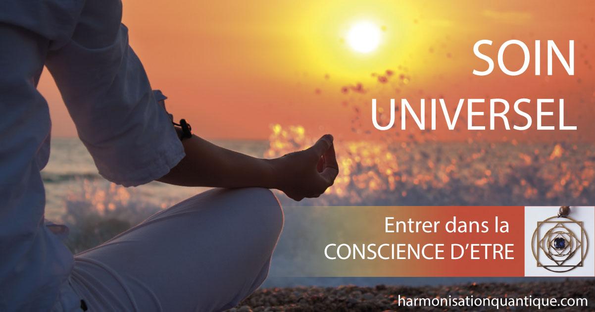 soin universel a distance-enter dans la conscience d'être -Alteralliah